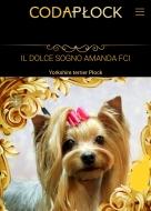 Il dolce sogno Amanda FCI